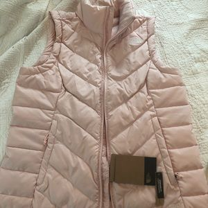 The North Face Vest NWT